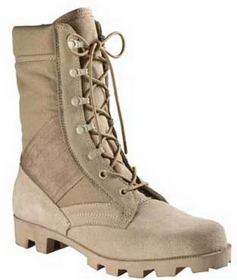 How to take care for your tactical boots at authorized boots we know how attached to a pair of boots you can get i cant tell you how many times ive gone through a field problem with my favorite solutioingenieria Choice Image