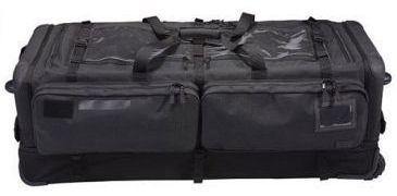 511 tactical cams 20 rolling duffle bag