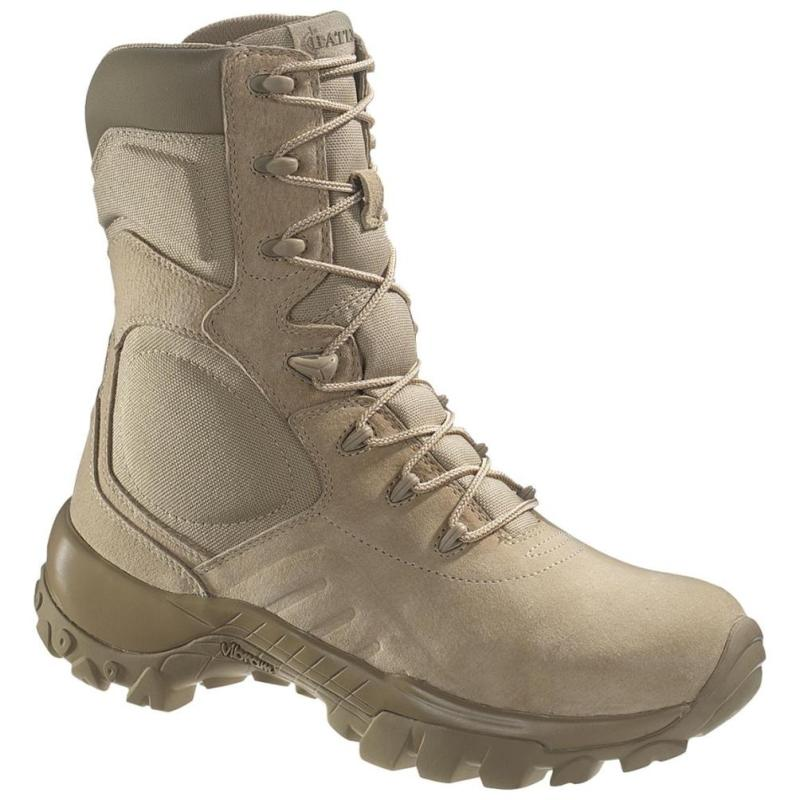 Boots Army Authorized Bates List