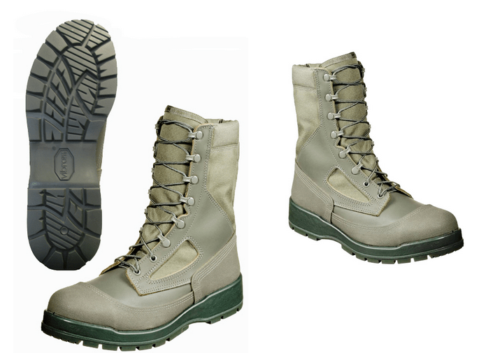 Belleville Nwu Smooth Boot 630st Review Berry Compliant