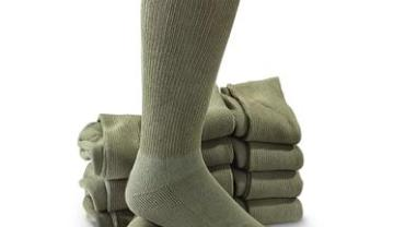 Best Socks for Military Boots