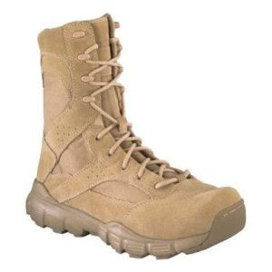Top 5 Best Summer Tactical Boots | Authorized Boots