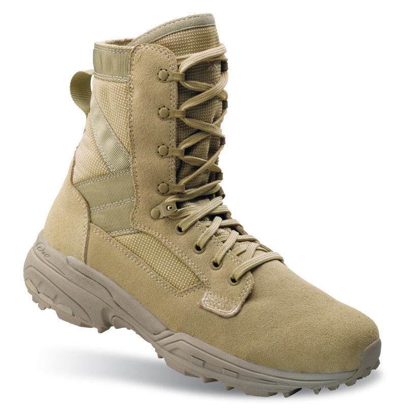 The Top Military Hiking Boots