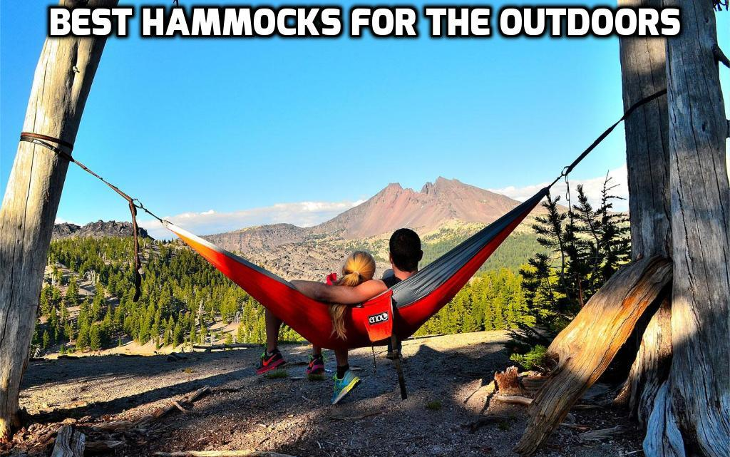 a camping hammock is a good alternative to sleeping on the ground and with a wide array of uses are a great addition to anyone u0027s gear  best hammocks for backpacking   authorized boots  rh   authorizedboots