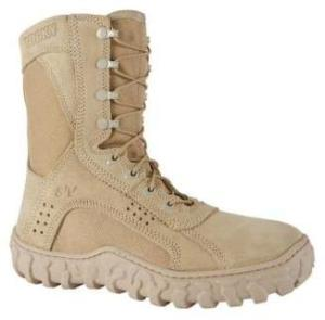Best Combat Boots For Running - Yu Boots