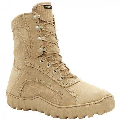 Best Waterproof Combat Boots Review