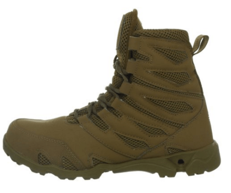 cbb5418dfd7 New Balance Men s Abyss II 8-Inch Tactical Boot
