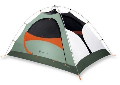 4 - Rei Quarter 2 Person Tent  sc 1 st  Authorized Boots & Best 2 Man Tent | Authorized Boots