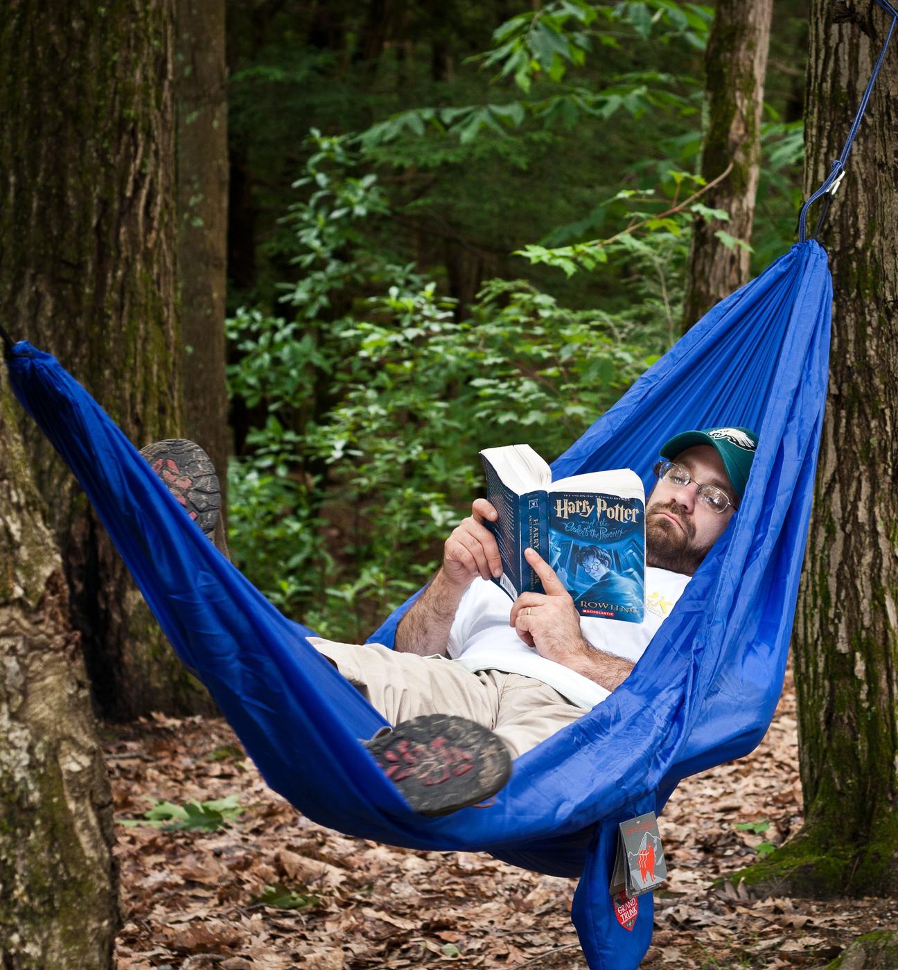 Best Camping Hammock Under 100