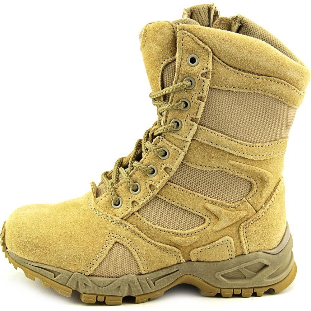 Best steel toe boots for flat feet