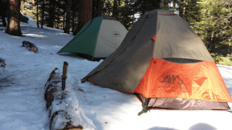 The inside of the tent will be kept extremely cool because of the plenty of lattice accessible for good ventilation. This tent is additionally totally ... & Best Backpacking Tent under 300 | Authorized Boots