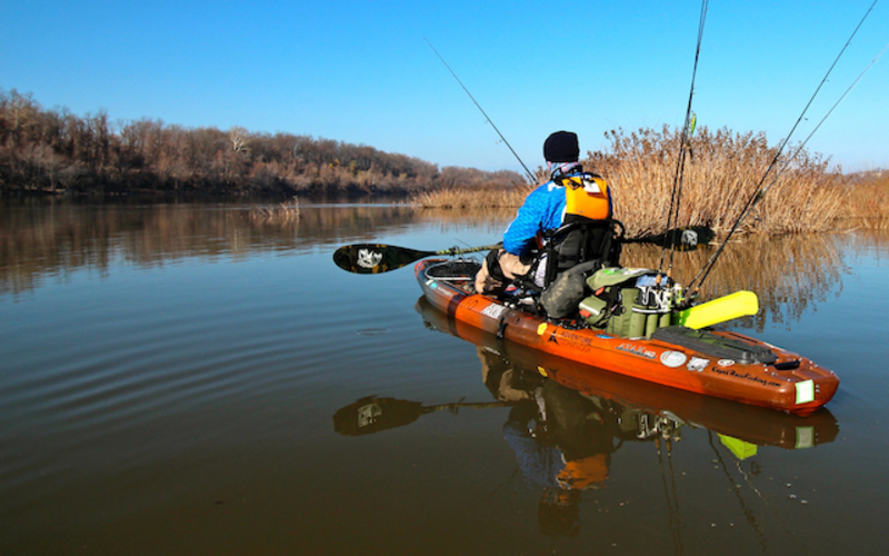 Best fishing kayaks authorized boots for Best fishing kayak for the money