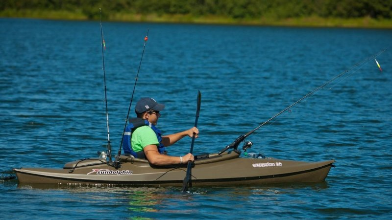 Best bass fishing kayak reviews authorized boots for Bass fishing kayak
