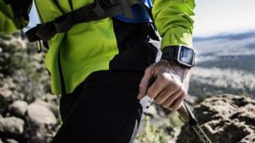 Epix, Hiking, Mountains, Male, Garmin Team Adventure France, Sebastian Camus, USA location