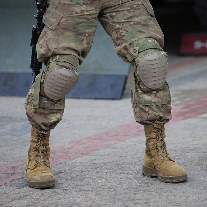 Best Military Boots For Flat Feet Authorized Boots
