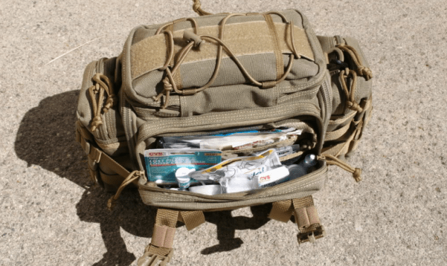 Maxpedition Sabercat Versipack Review Authorized Boots