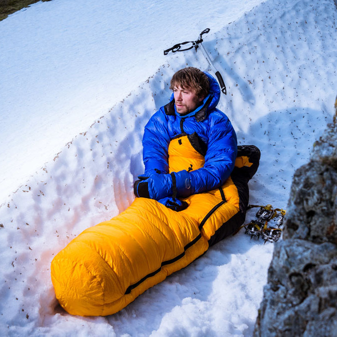 Best Cold Weather Sleeping Bags Review Authorized Boots