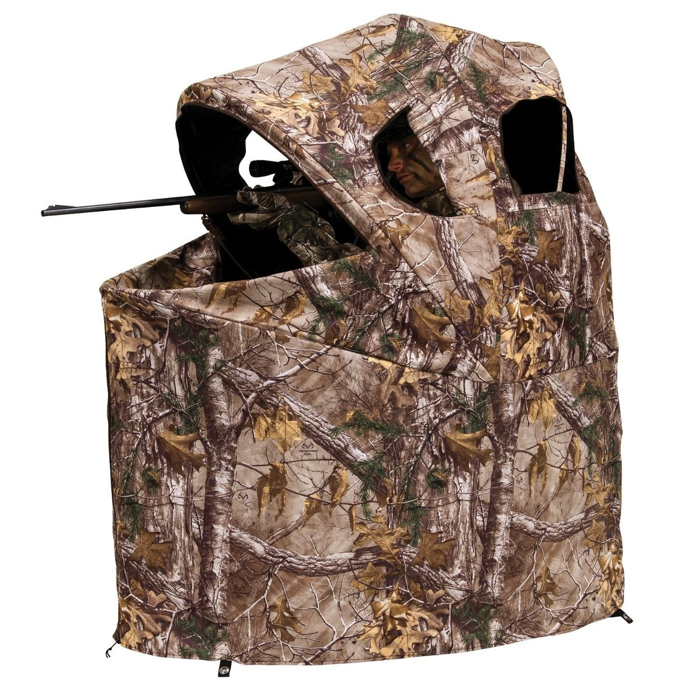 best hunting chair blind armless lounge the ultimate buyer s guide to chairs in my opinion ameristep tent is also good for two persons this comes attached with side zipper windows and large front