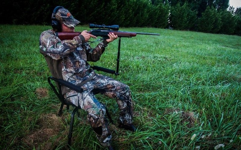 Best Swivel Hunting Chair with Armrests & Best Hunting Chair: The Ultimate Buyeru0027s Guide to Hunting Chairs ... islam-shia.org