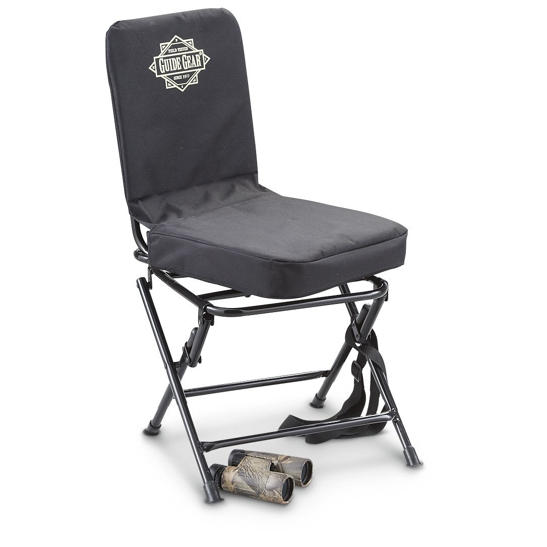 best lightweight hunting chair chairs for babies room the ultimate buyer s guide to gear swivel