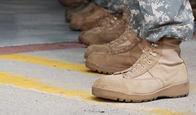 Best Authorized Military Boots Reviews Authorized Boots