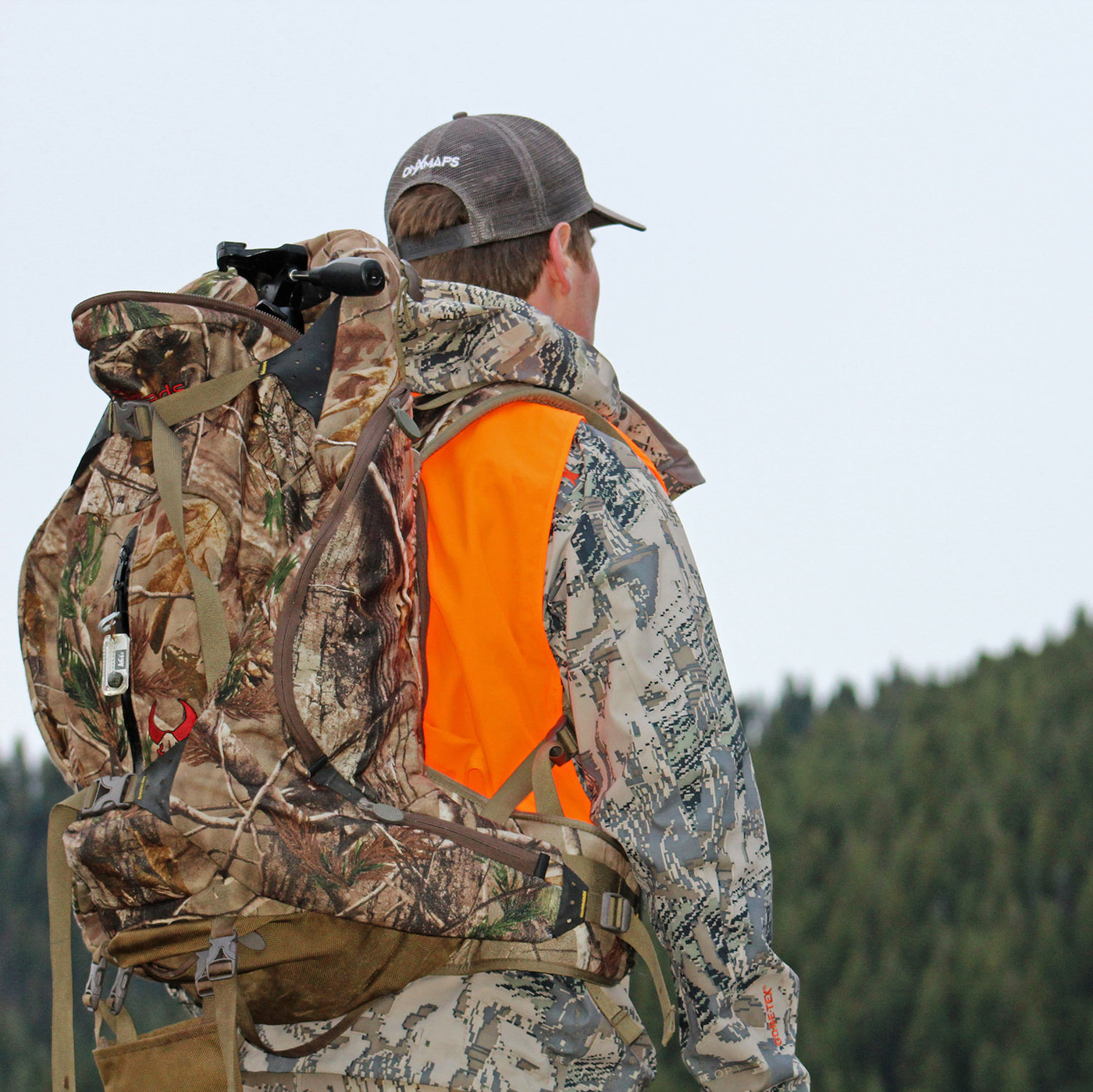 Best Hunting Backpack under 100 | Authorized Boots