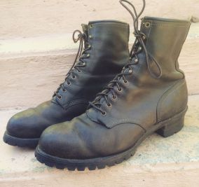 Best Steel Toe Logger Boots Authorized Boots
