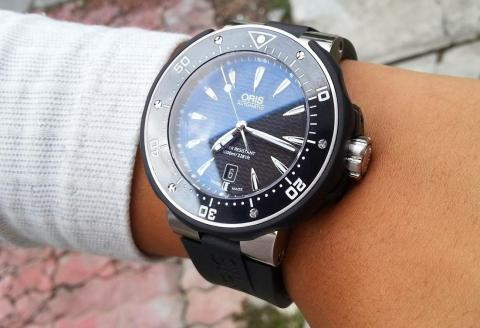 Best Affordable Swiss Dive Watches Authorized Boots