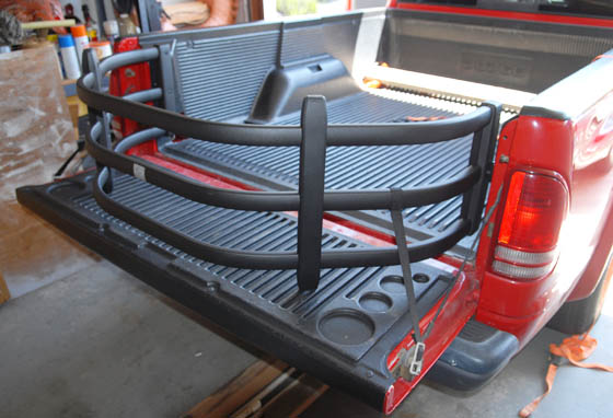 Best Truck Bed Extender Reviews Authorized Boots