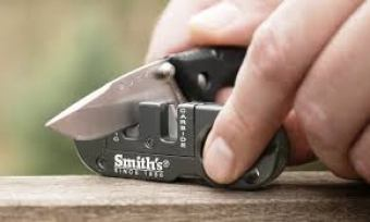 Best Pocket Knife Sharpener