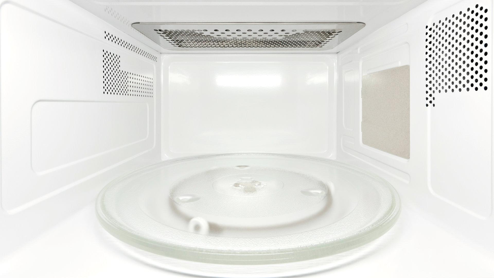 noisy microwave