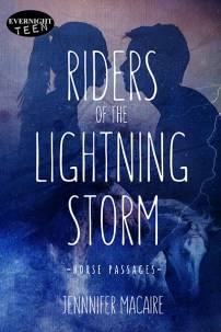 Riders of the Lightning Storm