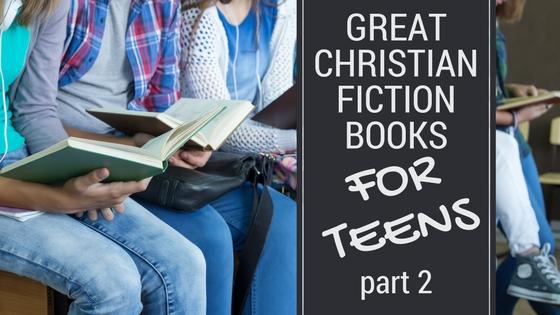 great fiction books part 2