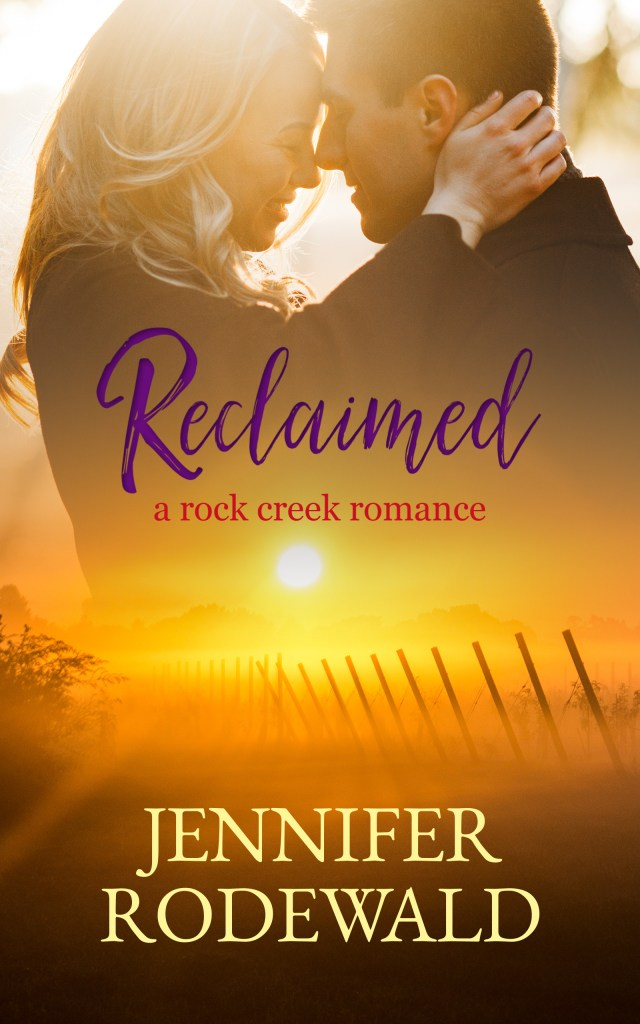 small town Christian Romance