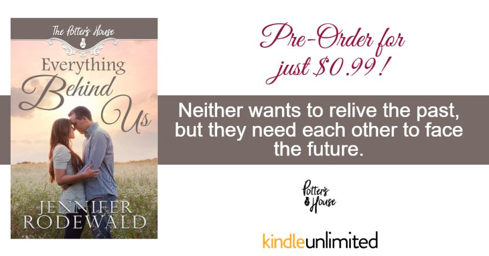 A Christian Romance Novel