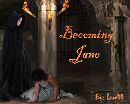 Becoming Jane – Part Two
