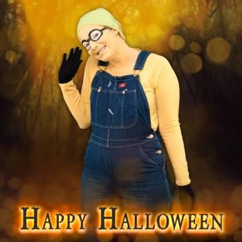 halloweenminion
