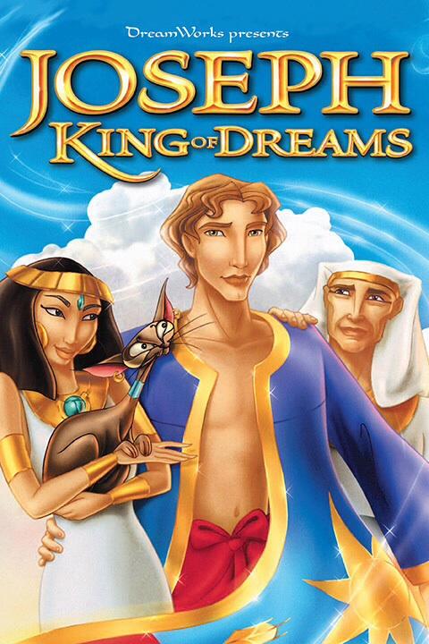 Josephkingdreams