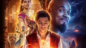 Review of Aladdin