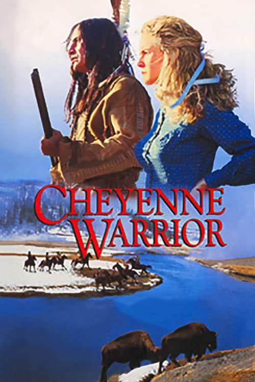 Cheyenne_Warrior_1024x1024
