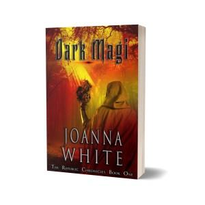 Dark Magi Paperback