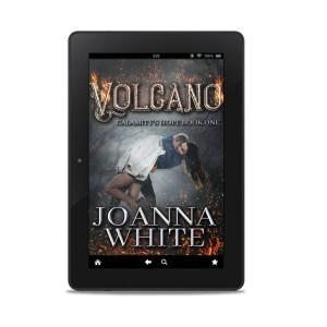 Volcano eBook