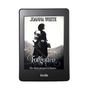 Forgotten eBook