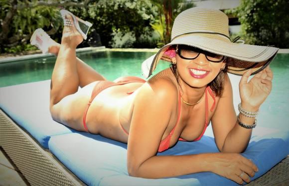 wife in a bikini wife in bikini