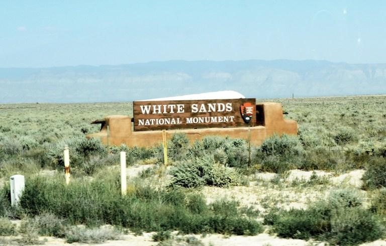 Day 3: White Sands National Park