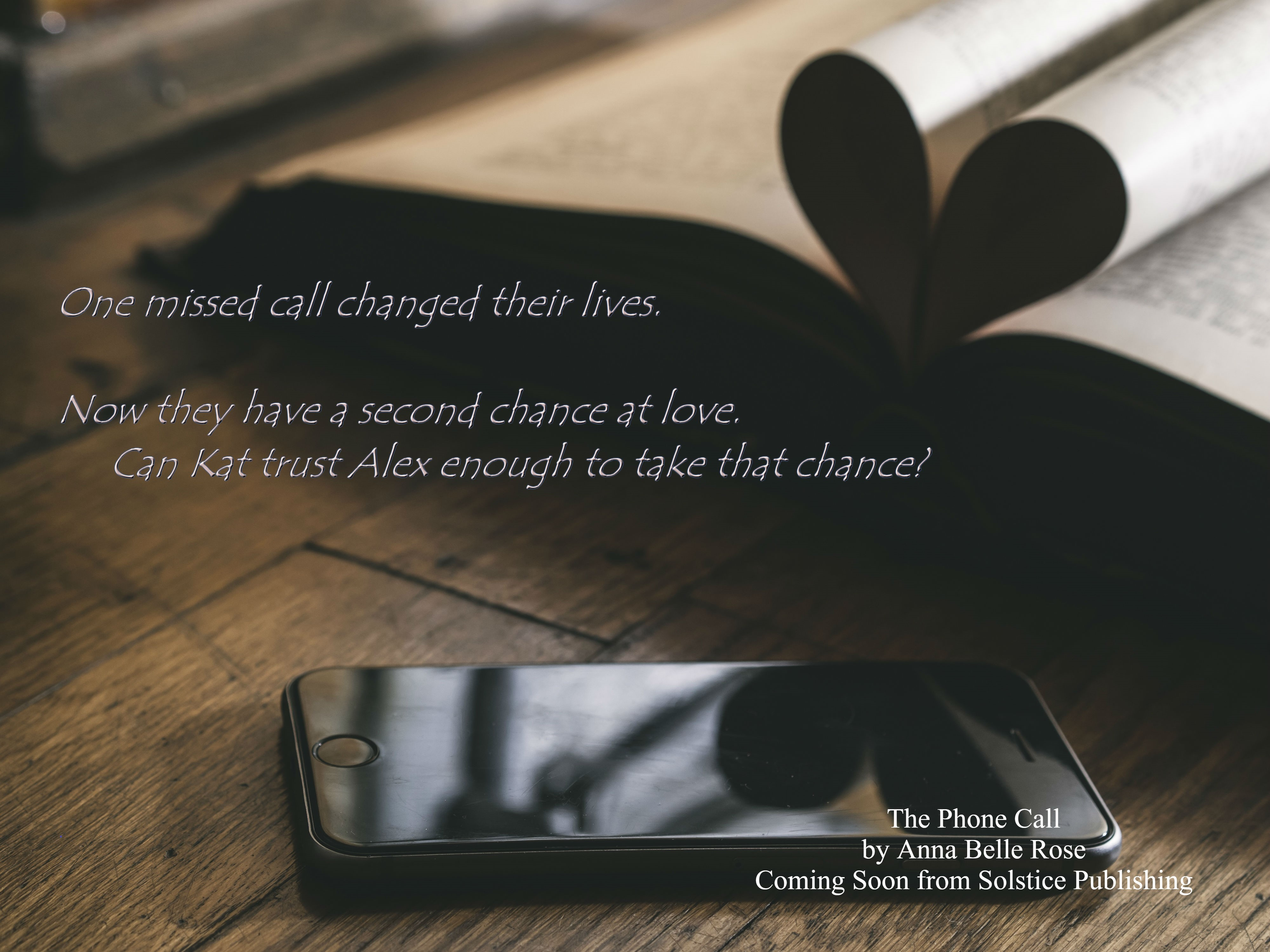 The Phone Call -- teaser 7