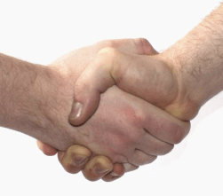 We all need to work together. Image via Wikimedia Commons