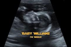 K's Having A Baby
