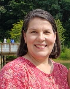 Leigh DeLozier