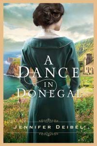 A Dance in Donegal by Jennifer Dreibel